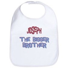 Joseph - The Bigger Brother Bib