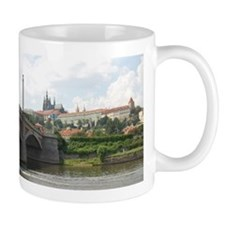 Prague Castle Coffee Mug