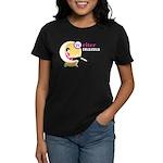 Writer Mama Women's Dark T-Shirt