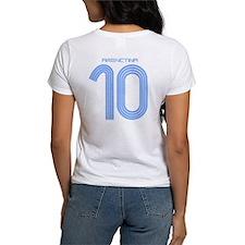 Argentina 10 Tee