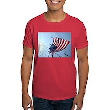 Helaine's Tall Ship 2 T-Shirt