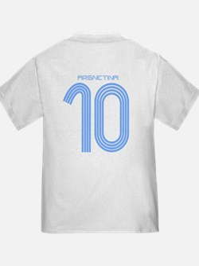 Argentina 10 T