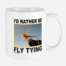 FLY TYING Mug