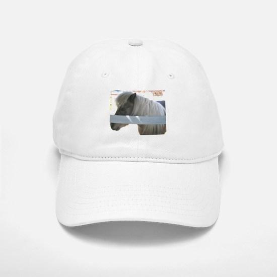 Pony Baseball Baseball Cap