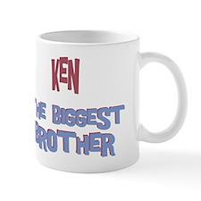 Ken - The Biggest Brother Mug
