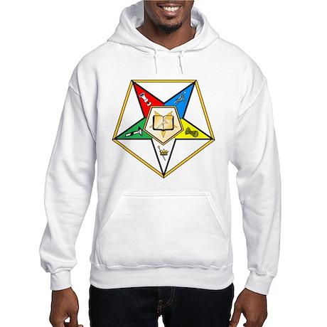 Grand Lecturer Hooded Sweatshirt