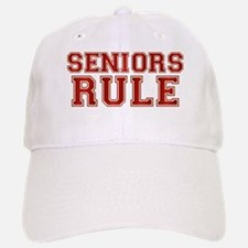 Seniors Rule Cap