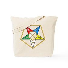 Grand Marshal Tote Bag