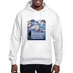 Micah 6:8 Hooded Sweatshirt