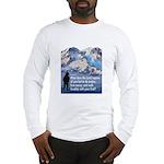 Micah 6:8 Long Sleeve T-Shirt