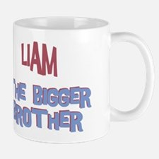Liam - The Bigger Brother Mug