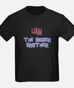 Liam - The Bigger Brother T