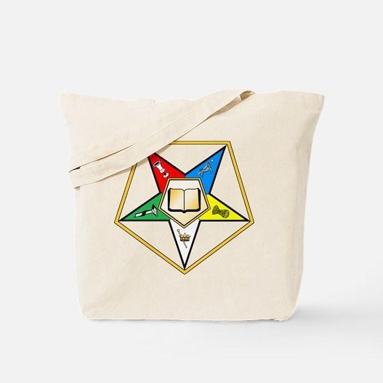 Grand Chaplain Tote Bag