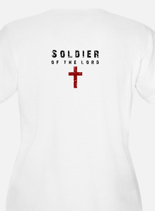 Soldier of the Lord T-Shirt