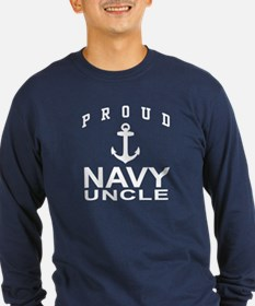 Proud Navy Uncle T