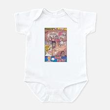The Verminator Infant Bodysuit