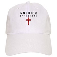 Soldier of the Lord Baseball Cap