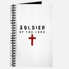 Soldier of the Lord Journal