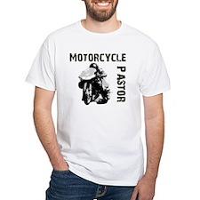 Motorcycle Pastor 1 Shirt