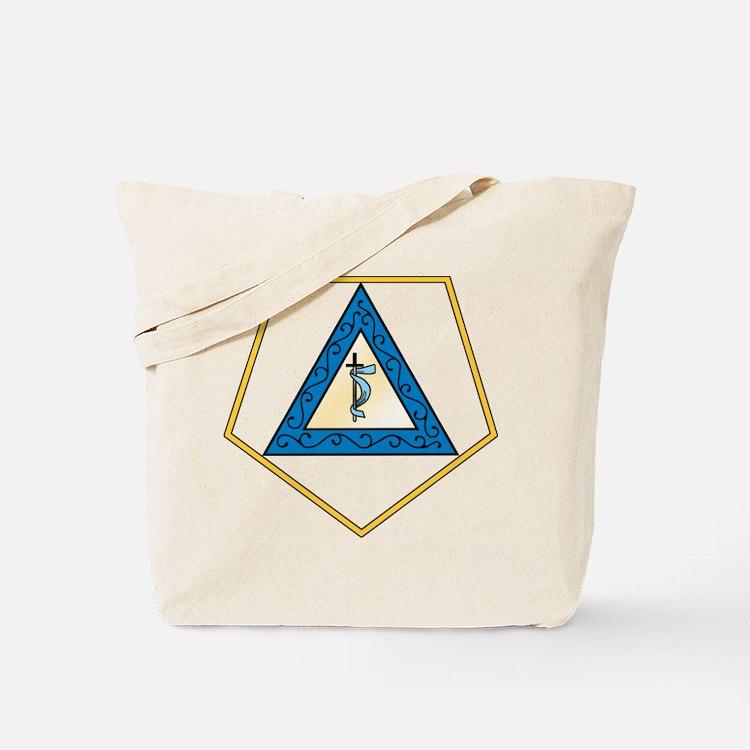 Grand Adah Tote Bag