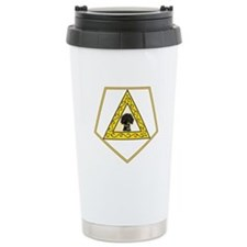 Grand Ruth Travel Coffee Mug