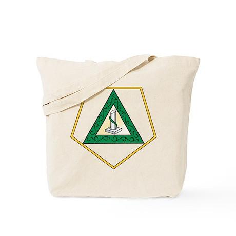 Grand Martha Tote Bag