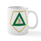 Order eastern star Standard Mugs (11 Oz)