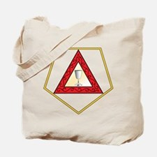 Grand Electa Tote Bag