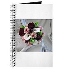 Unique Modern wedding Journal