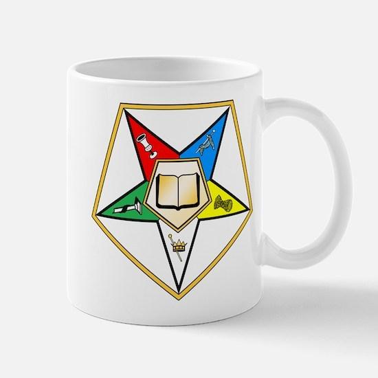 Grand Chaplain Mug