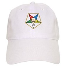 Grand Chaplain Baseball Baseball Cap