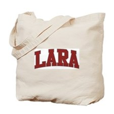 LARA Design Tote Bag