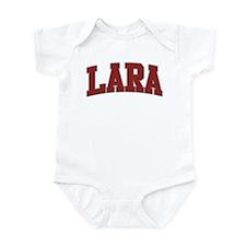 LARA Design Infant Bodysuit