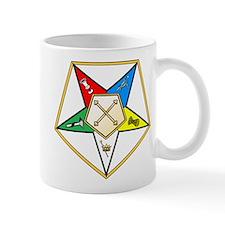Grand Marshal Mug