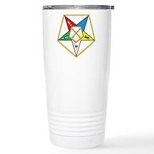 Grand Marshal Travel Coffee Mug