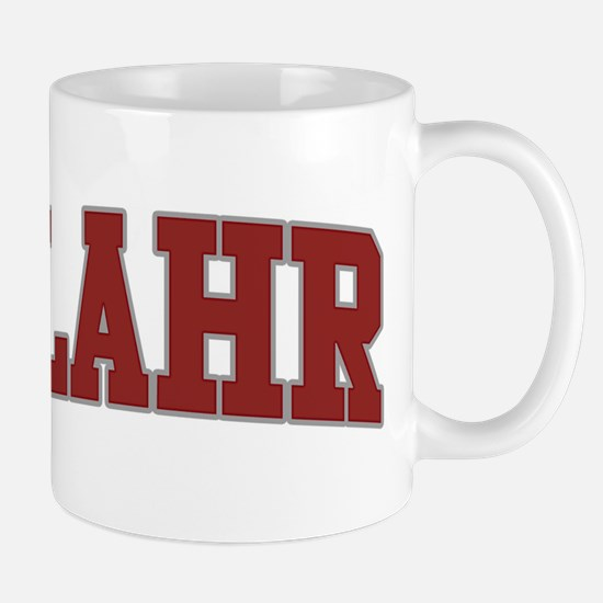 LAHR Design Mug