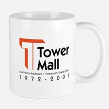 Tower Mall Mug