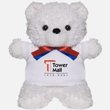 Tower Mall Teddy Bear
