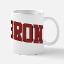 LEBRON Design Mug