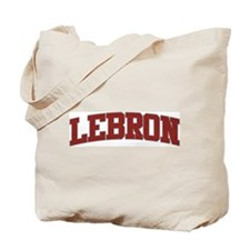 LEBRON Design Tote Bag