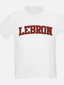 LEBRON Design T-Shirt