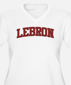 LEBRON Design T-Shirt