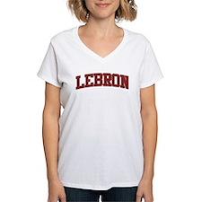 LEBRON Design Shirt