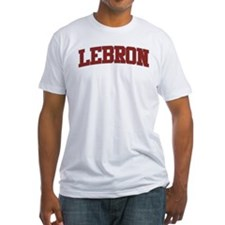LEBRON Design Shirt