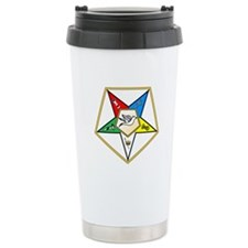 Grand Warder Travel Coffee Mug