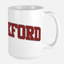 LANKFORD Design Large Mug