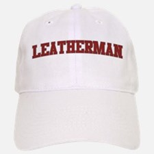 LEATHERMAN Design Baseball Baseball Cap