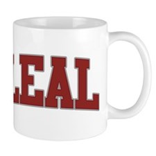 LEAL Design Mug