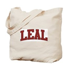 LEAL Design Tote Bag