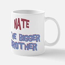 Nate - The Bigger Brother Mug